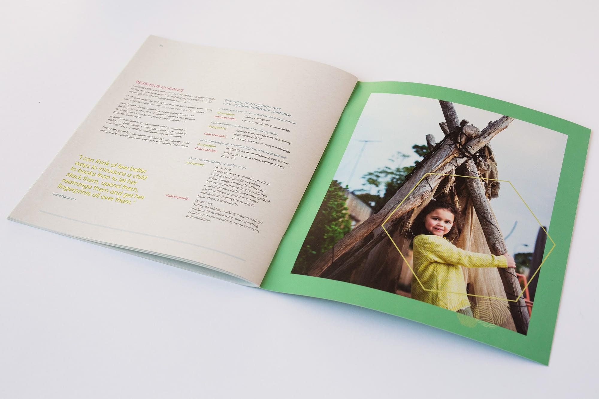 Elements Handbook inside back cover