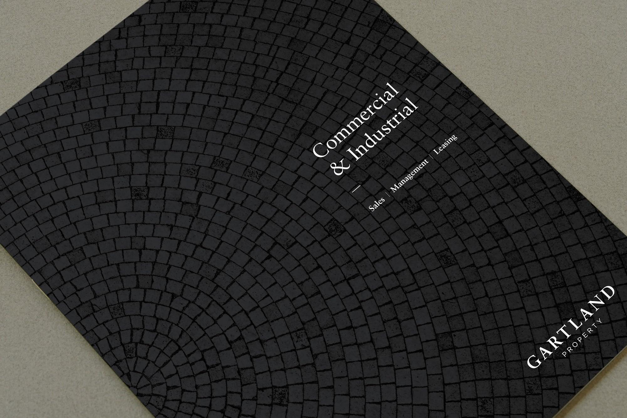 Gartland Commercial brochure
