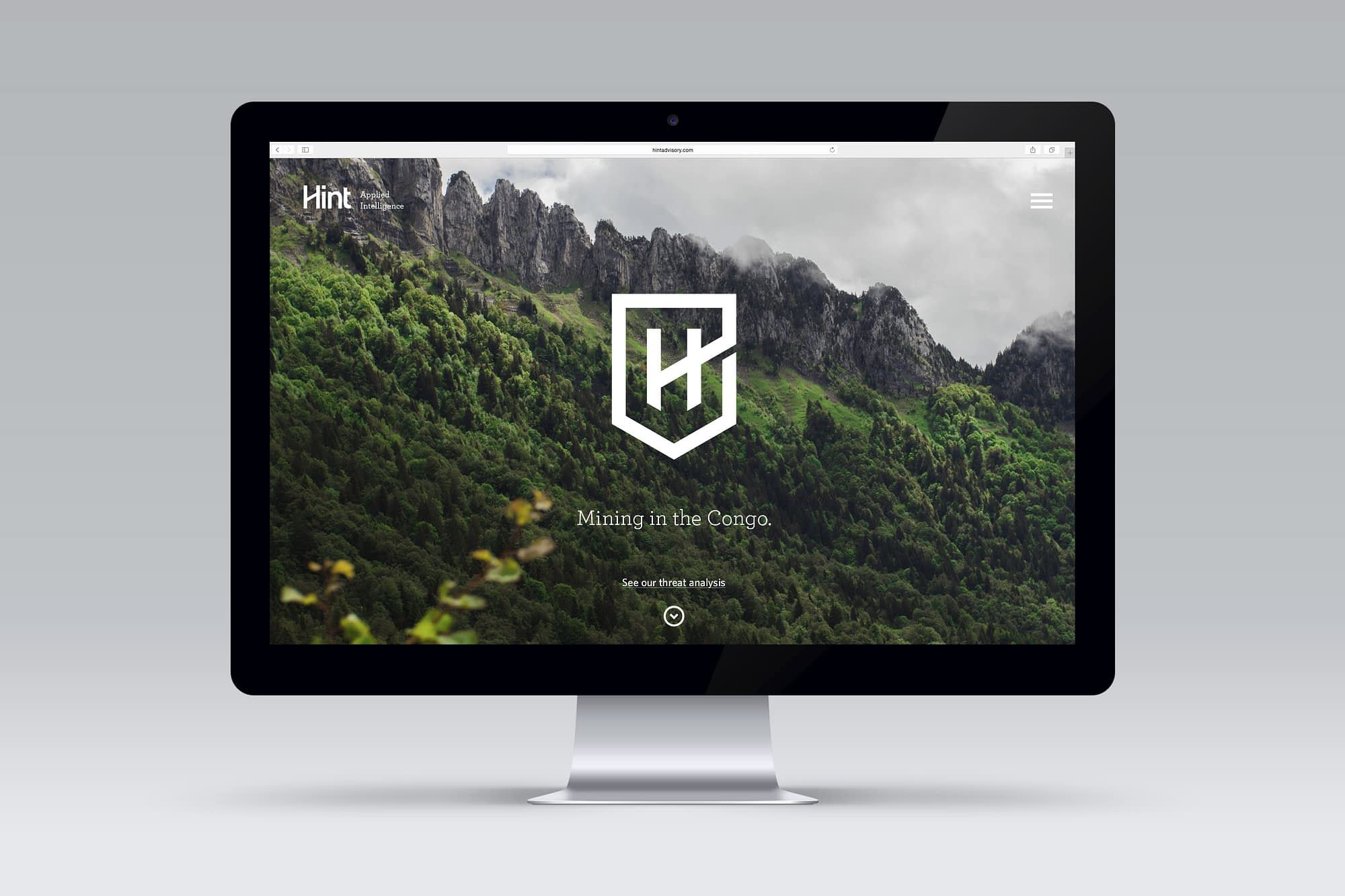 Hint website